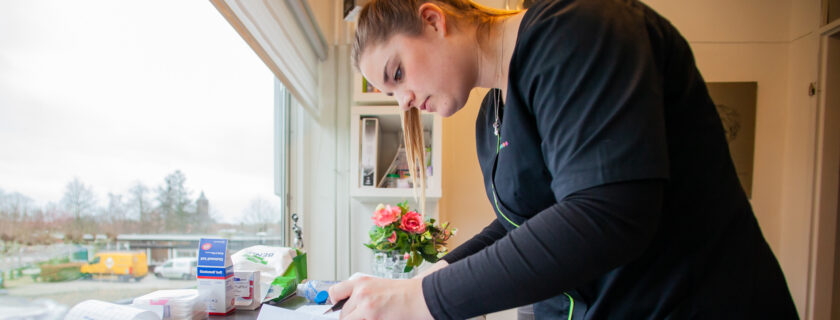 Vacature Verpleegkundige MBO Zwolle