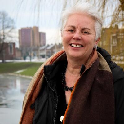 Marja casemanager dementie